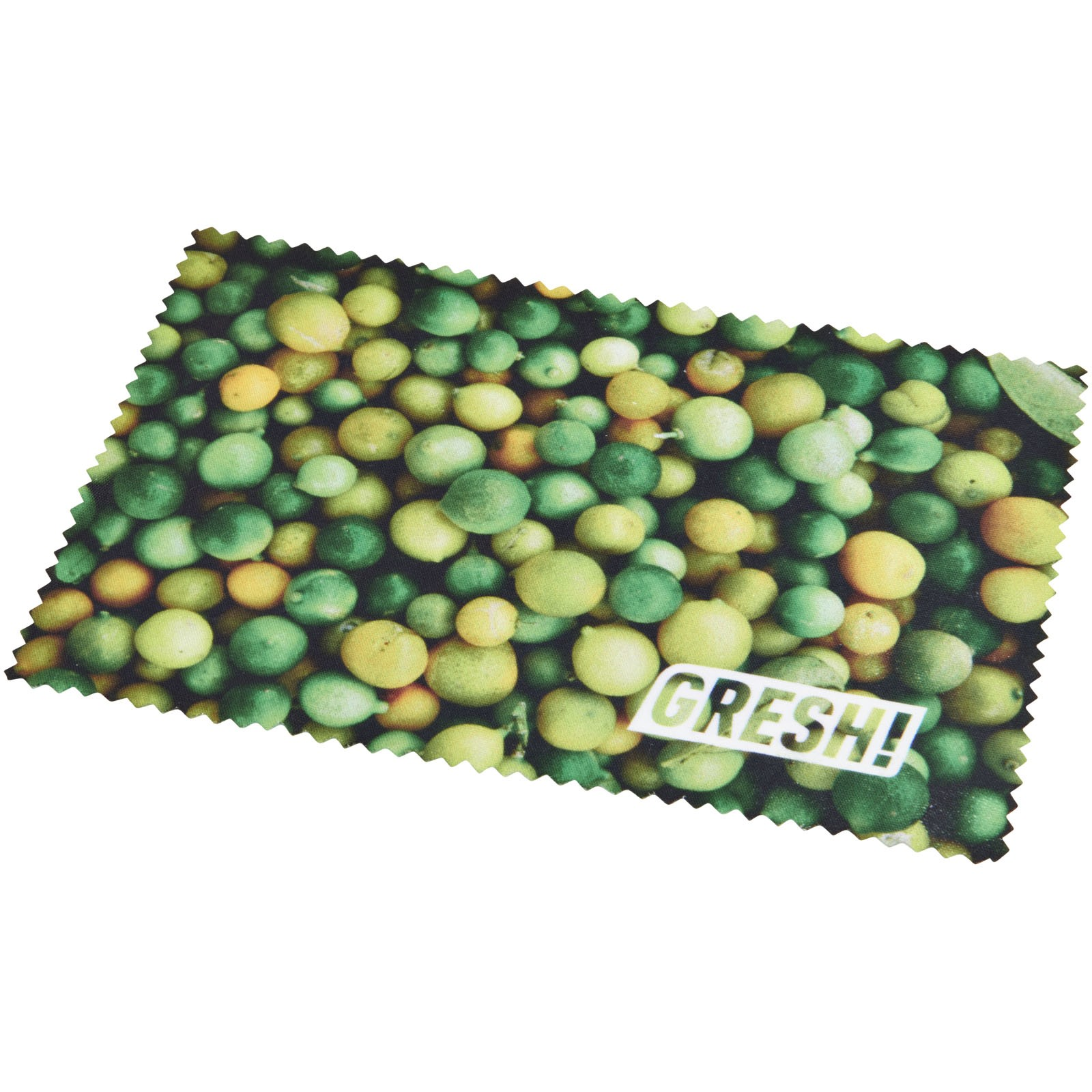Caro sublimation cleaning cloth small