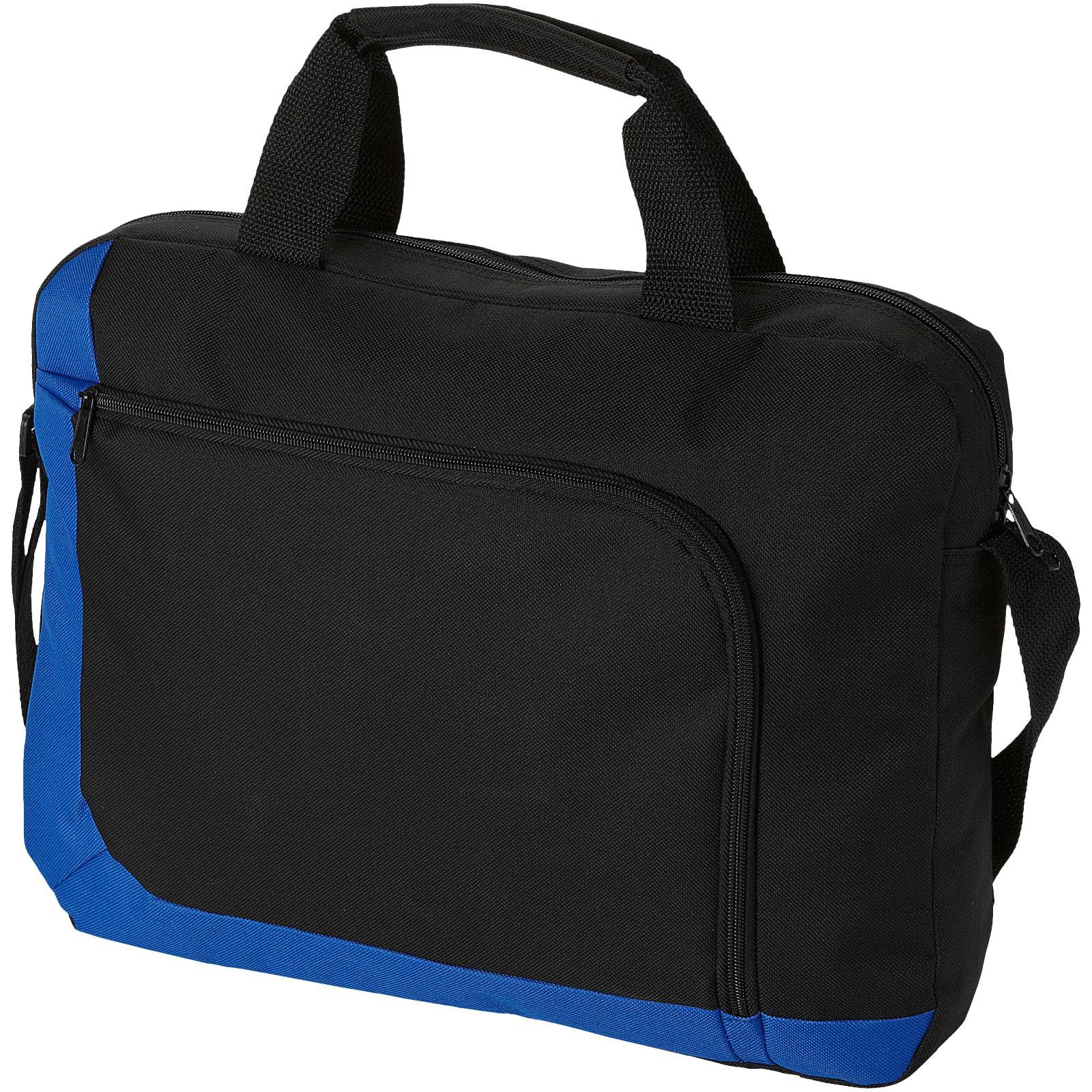 Konferenční taška San Francisco - Světle modrá