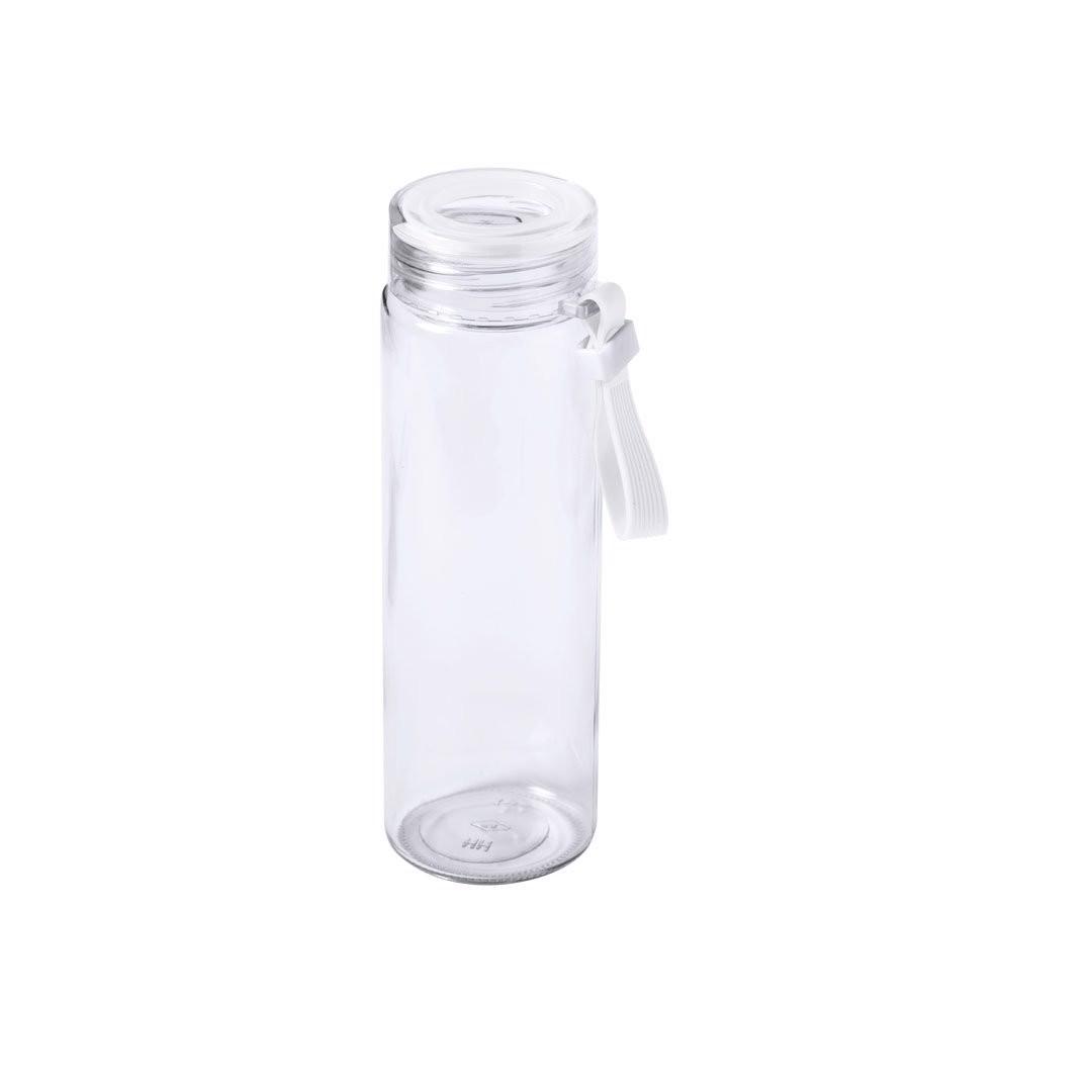 Bottle Helux - White