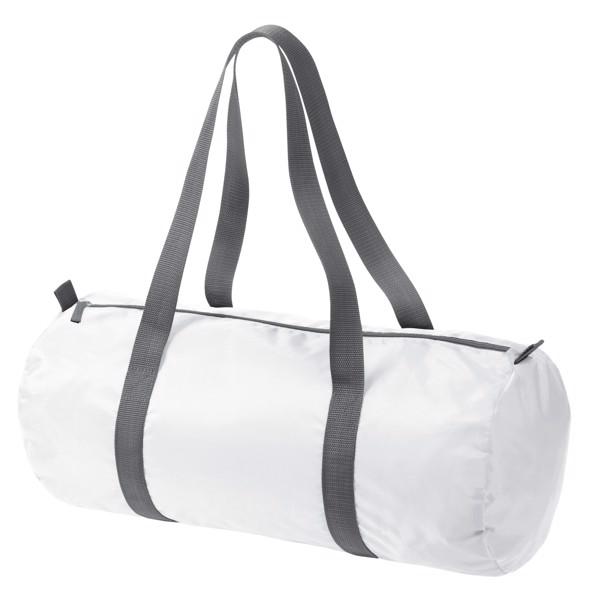 Sportovní Taška Canny - Bílá