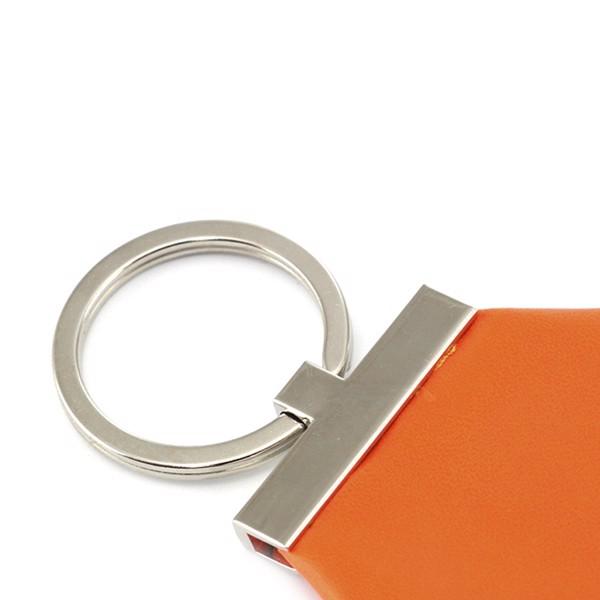 Porta-Chaves Porta-Moedas Brody - Orange