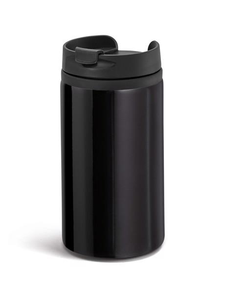 EXPRESS. Travel cup 310 ml - Black