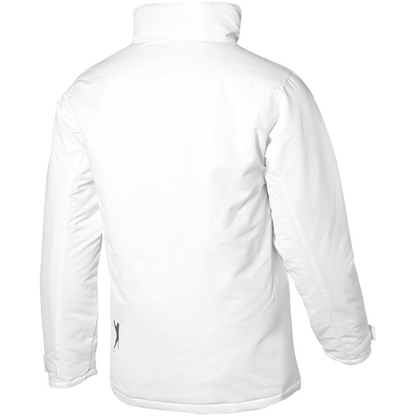 Under Spin insulated jacket - White / XL