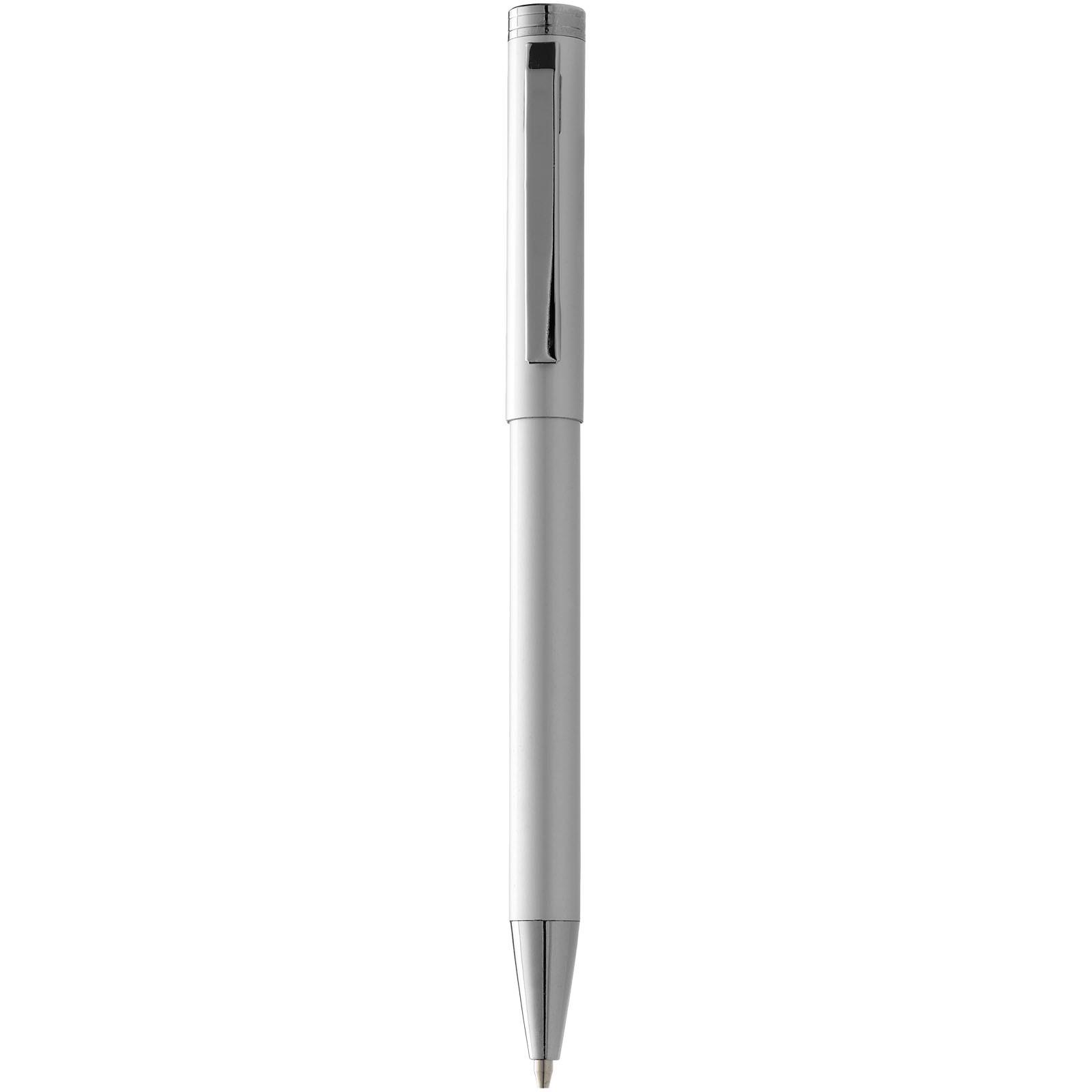 Dover ballpoint pen - Silver
