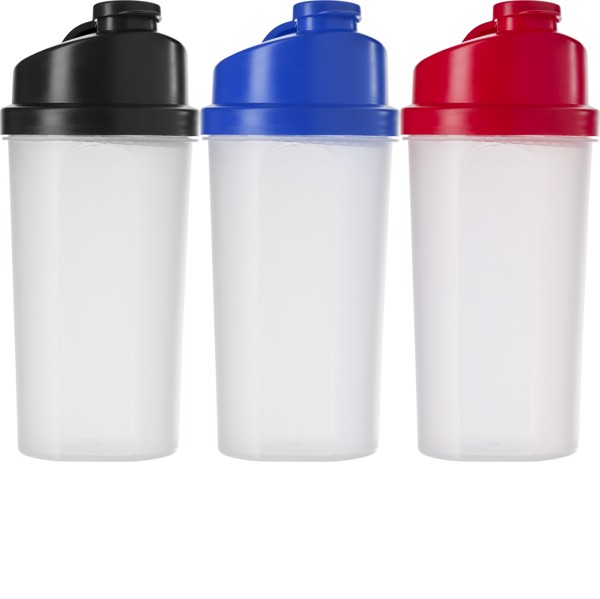 PP and PE protein shaker - Blue
