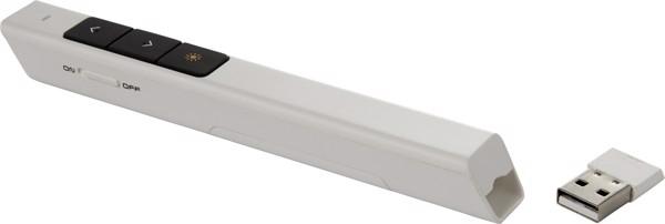 ABS laser pointer - Black
