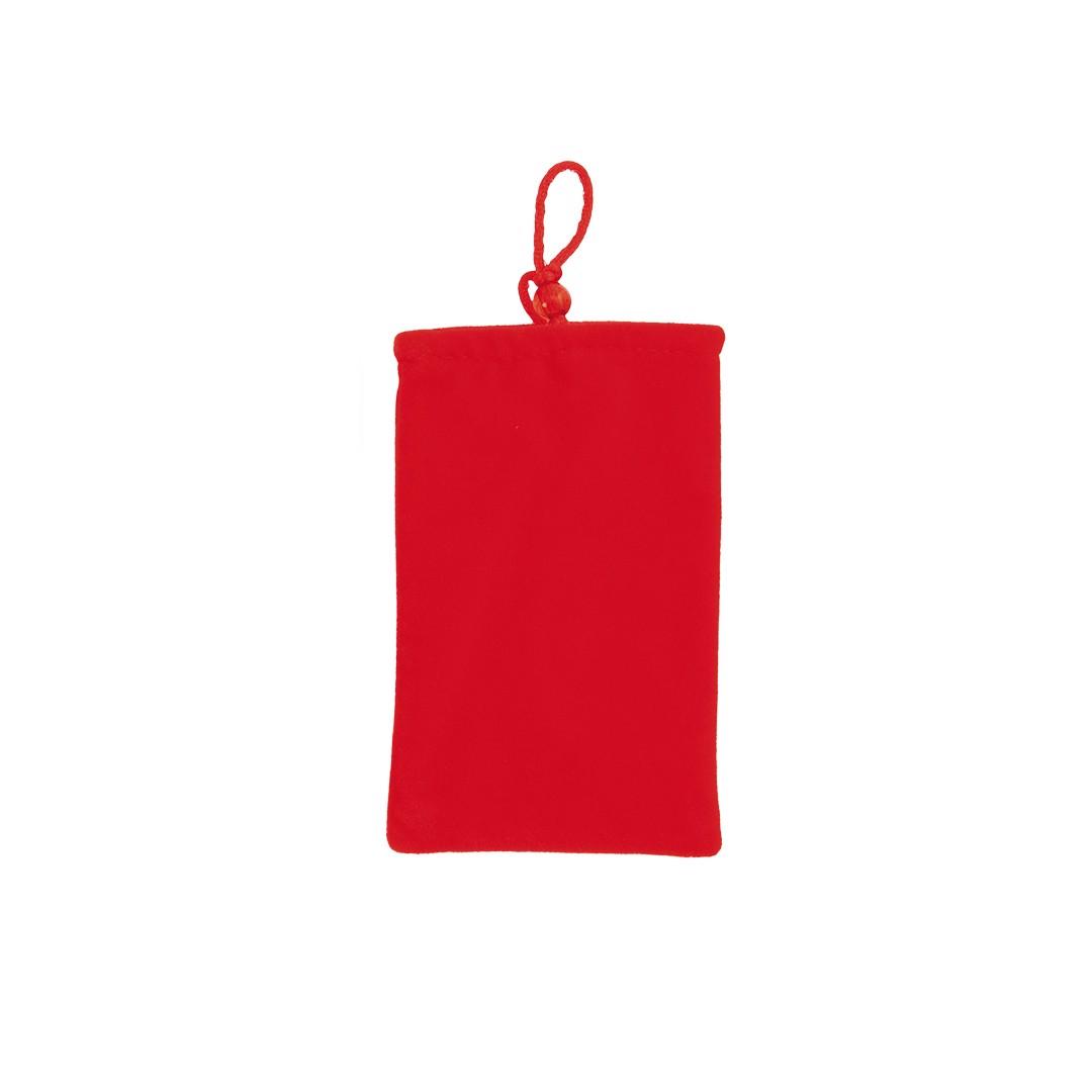 Funda Mim - Rojo