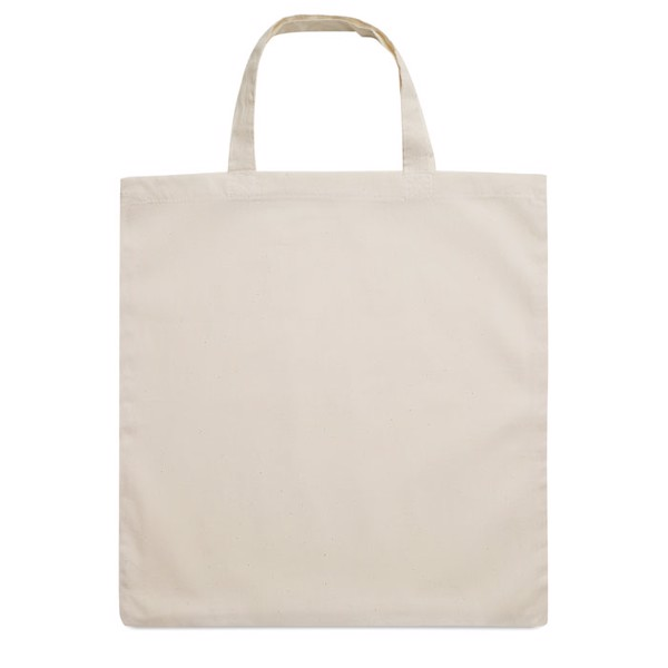 Cotton shopping bag 140 gr/m2 Marketa +