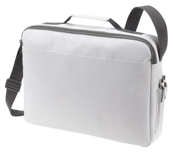 Seminar-Tasche Basic - Weiß