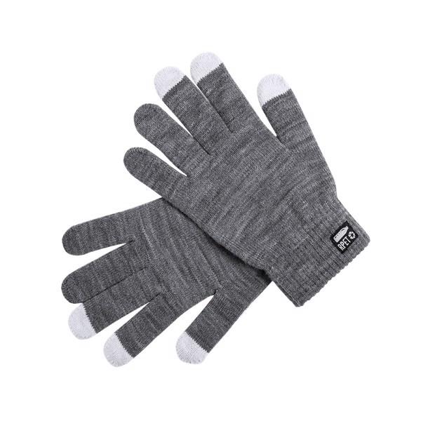 Touchscreen Gloves Despil - Grey