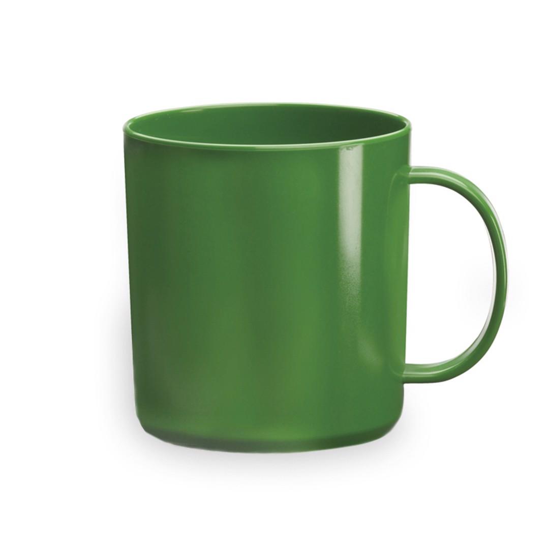 Taza Witar - Verde