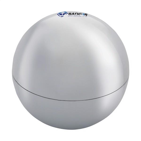 Lipbalm Glossy lipbalm - Silver