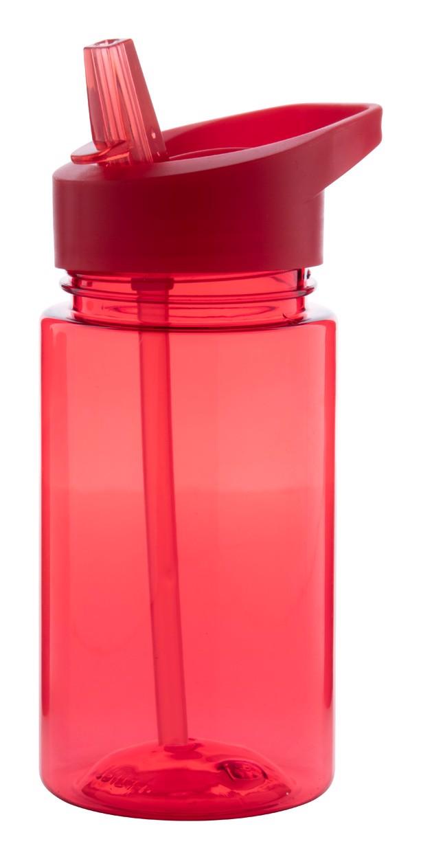 Sport Bottle Deldye - Red