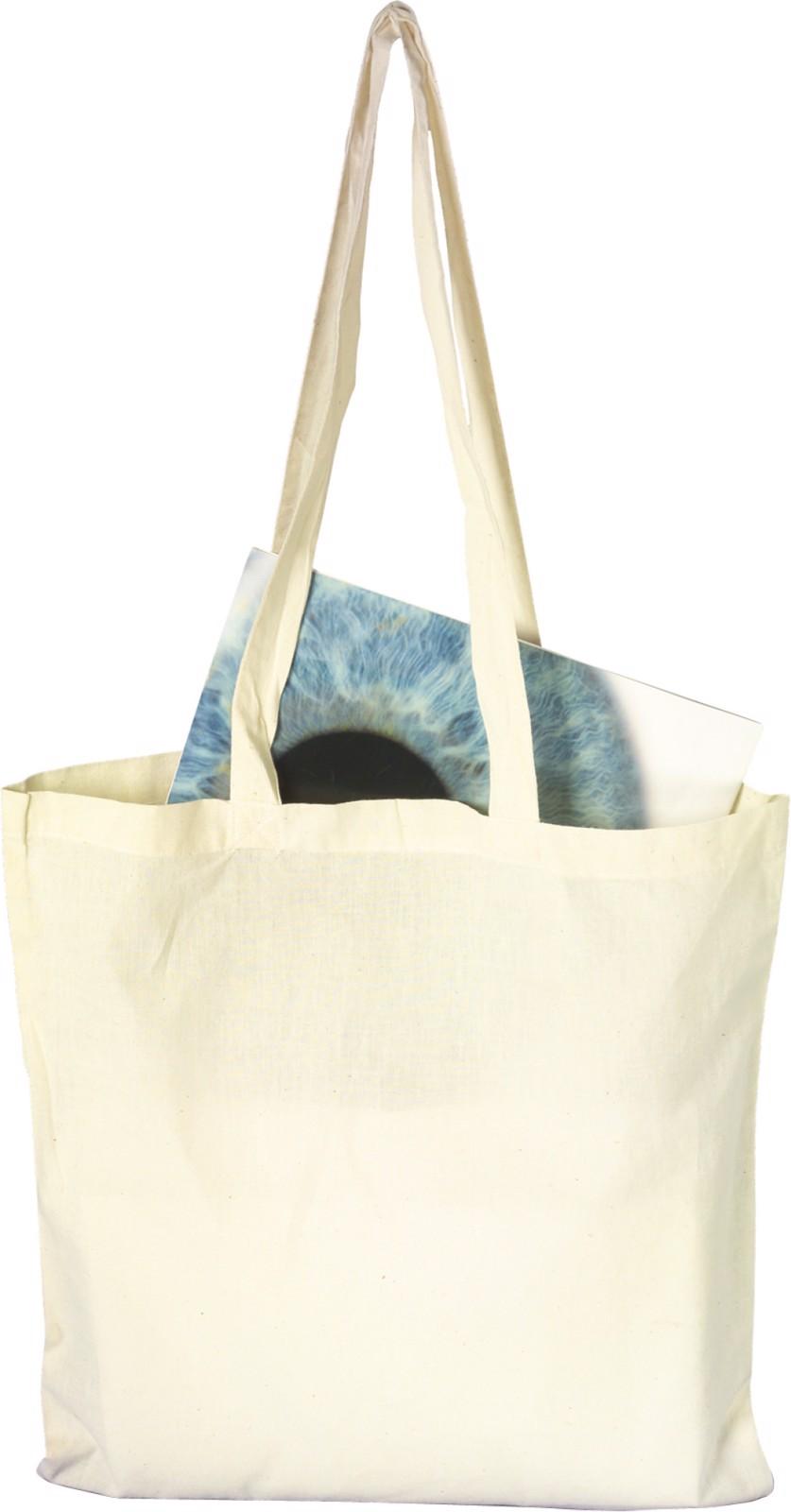 Cotton (110 gr/m²) bag