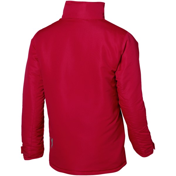 Under Spin insulated jacket - Red / S