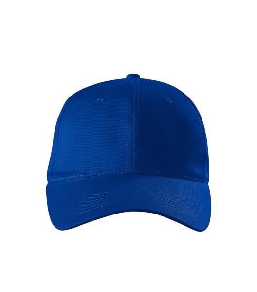 Cap unisex Piccolio Sunshine - Royal Blue / adjustable