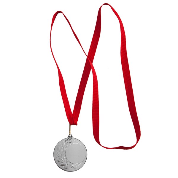 Medal Athlete Win - Srebrny