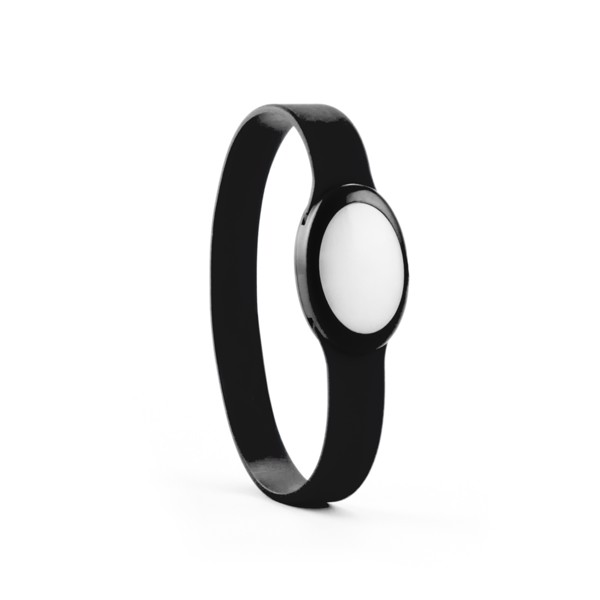 Bracelet Kelen - Noir
