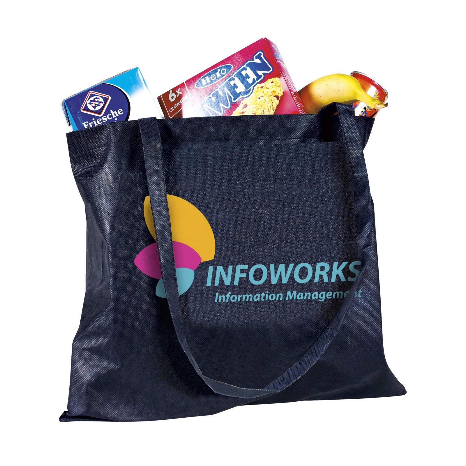 Shopper shopping bag - Dark Blue