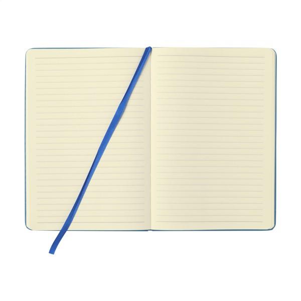 BudgetNote A5 Lines - Light Blue