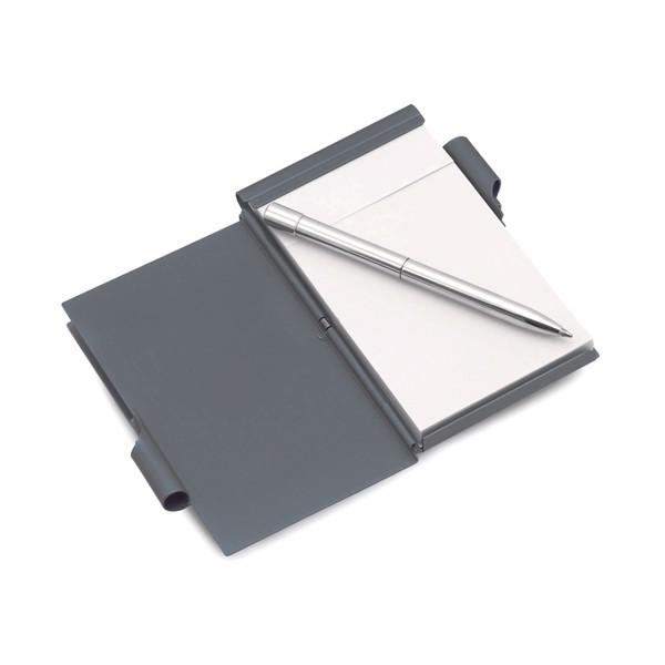 Notepad Serim - Black
