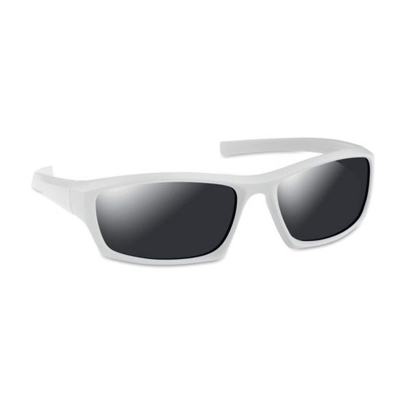 Sports Sunglasses Andorra - White