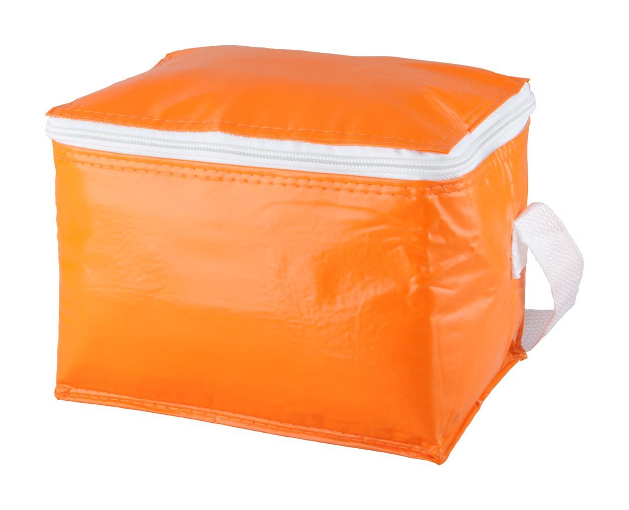 Chladící Taška Coolcan - Oranžová