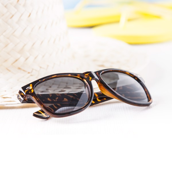 Gafas Sol Herea - Negro