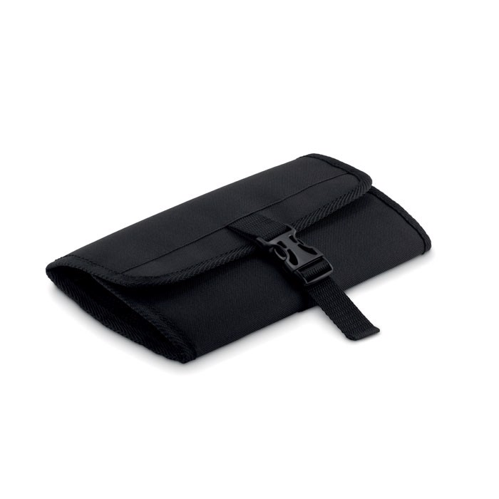 Travel accessories bag in 600D Reise