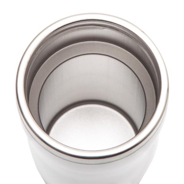 Kubek izotermiczny Askim 350 ml - Szary