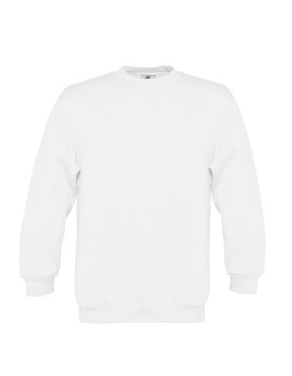 Set In Sweat / Kids - White / 12/14 (152/164)