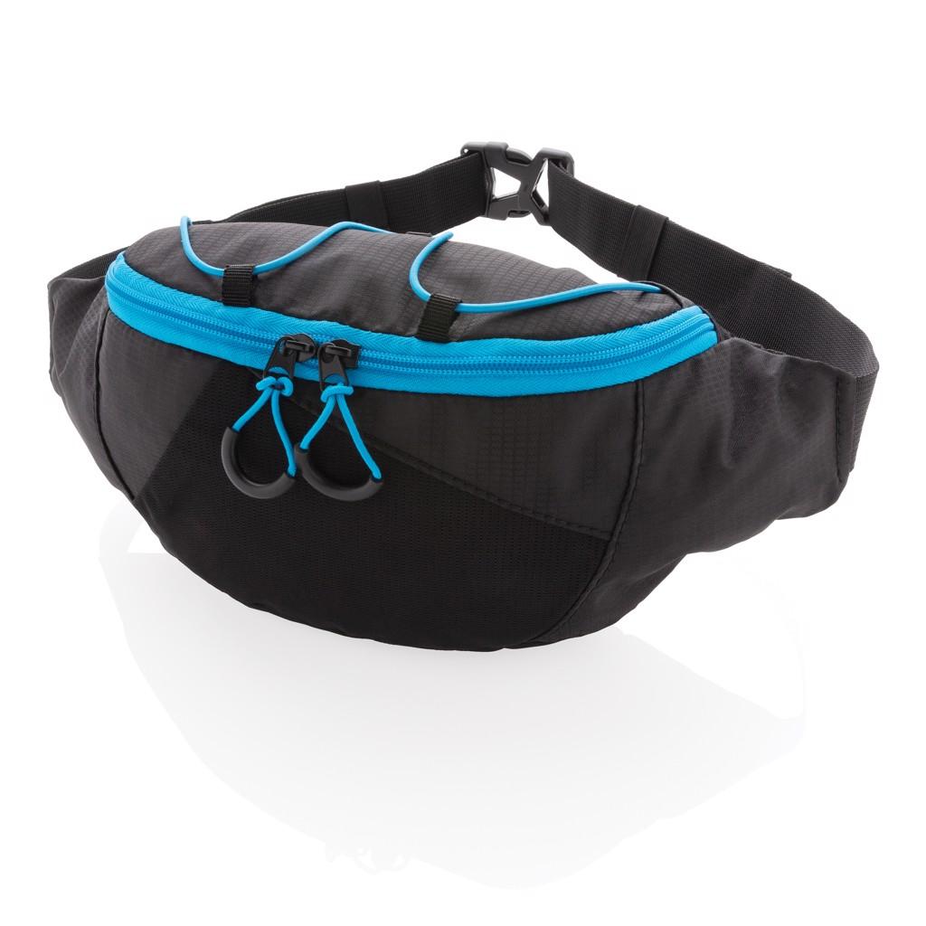 Pasna torbica iz trpežnega materiala brez PVC Explorer