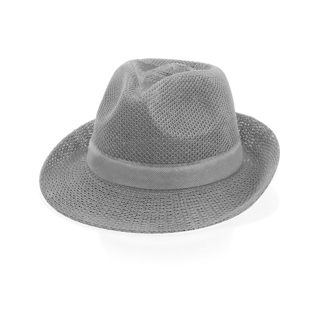 Sombrero Timbu - Gris