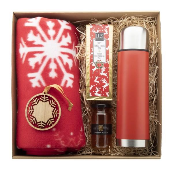 Travel Gift Set Arktis - Natural