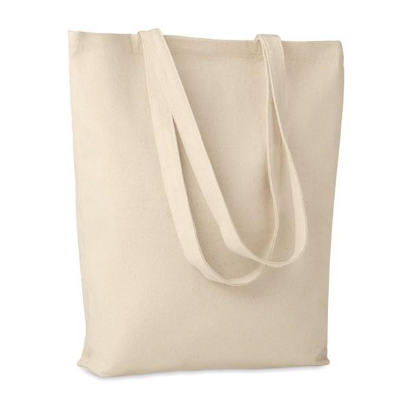Plátěná nákupní taška Rassa