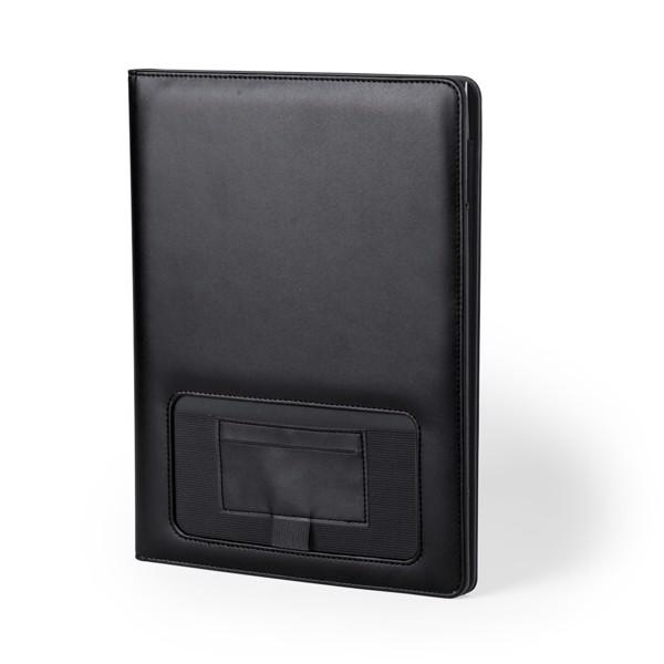 Folder Meryan - Black