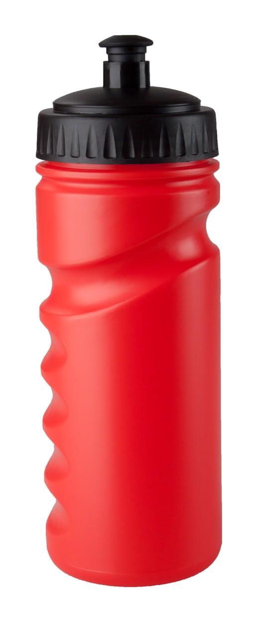 Recipient Apă Iskan - Roșu