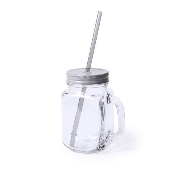 Jar Heisond - Silver