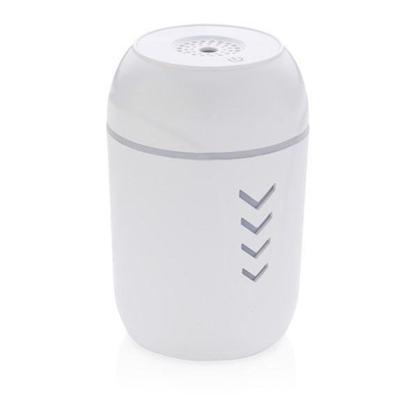 UV-C zvlhčovač vzduchu