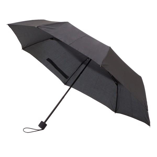 Parasol składany Locarno - Czarny