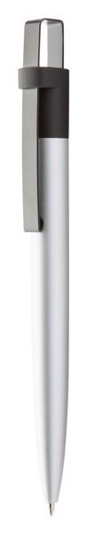 Kuličkové Pero Triumph - Stříbrná