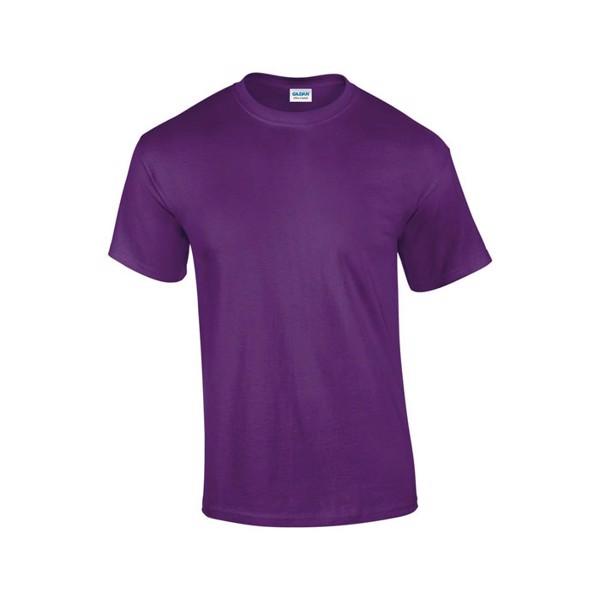 Tričko Ultra 205 g/m² T-Shirt Ultra - Purple / S