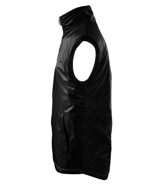 Vesta pánská Malfini Body Warmer - Černá / S