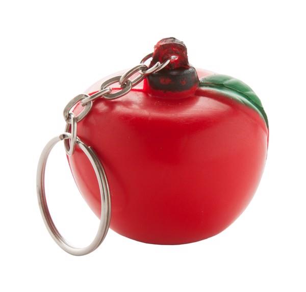 Breloc Antistres Fruty - Roșu