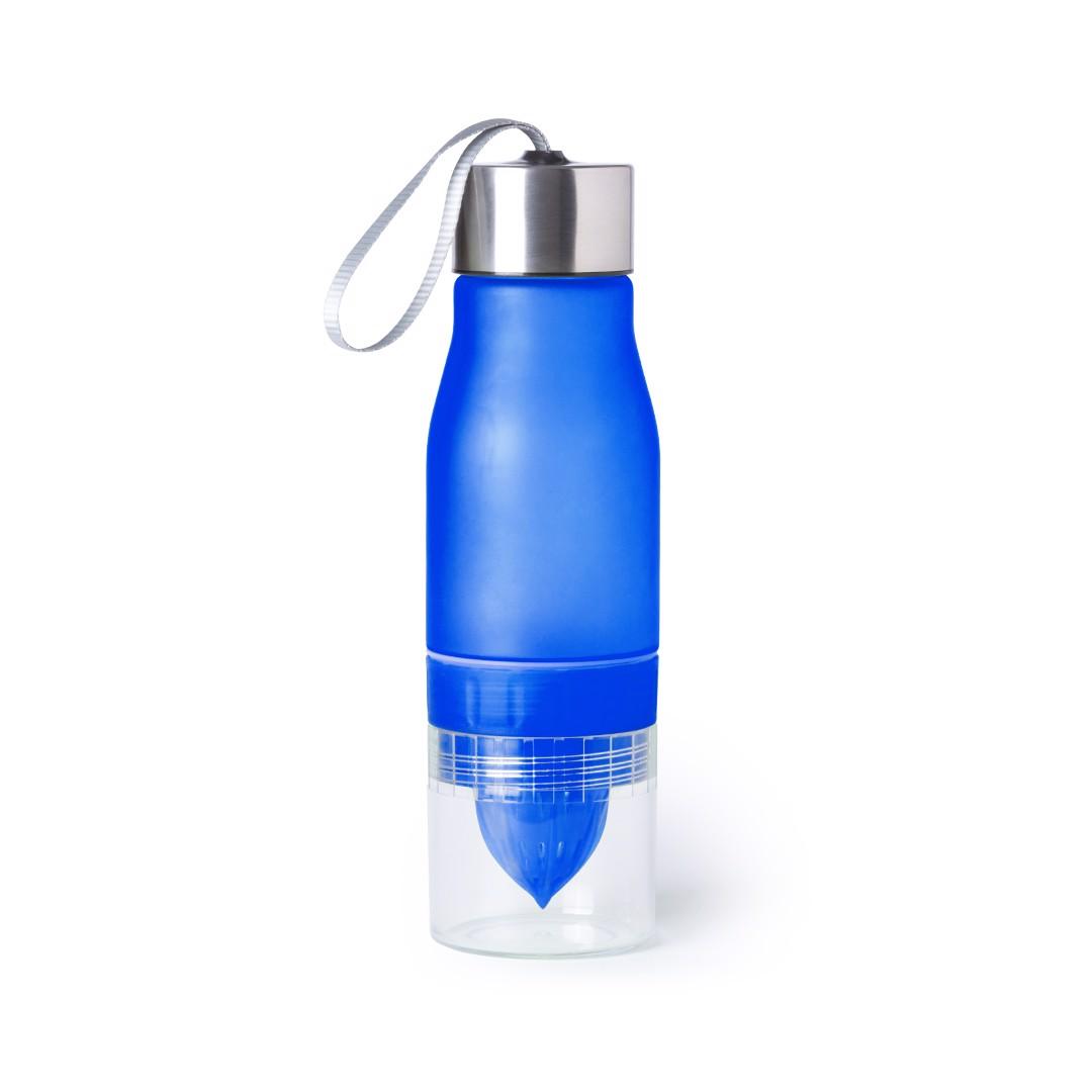 Bidón Exprimidor Selmy - Azul