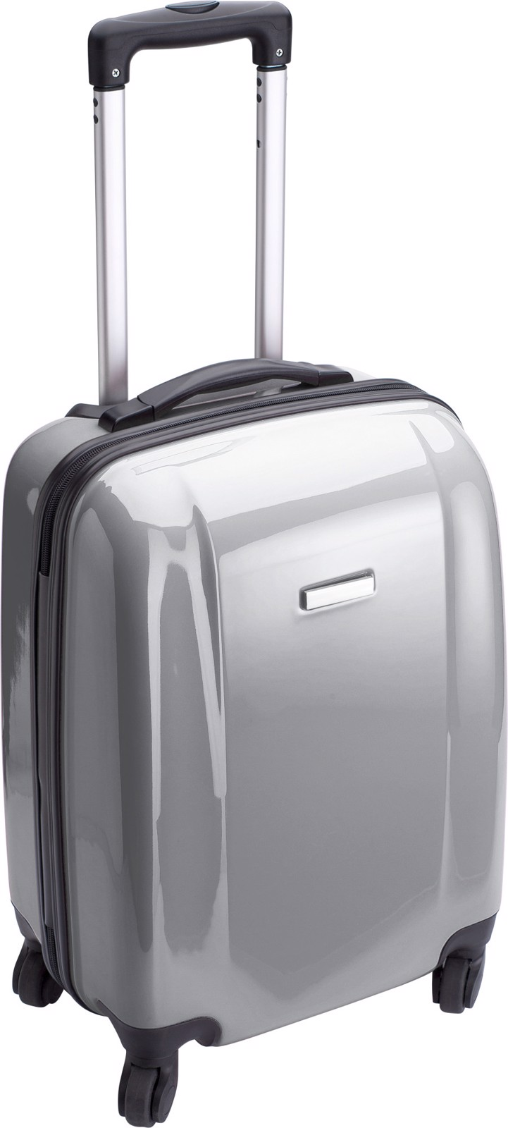 PC and ABS trolley - Grey