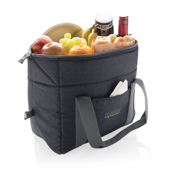 Nákupní a sportovní chladicí taška