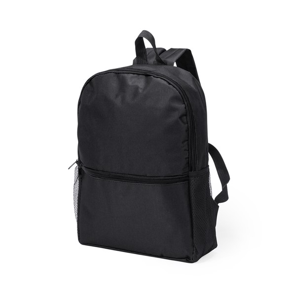 Backpack Yobren - Black