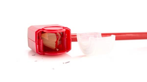 Set Cafey - Vermelho