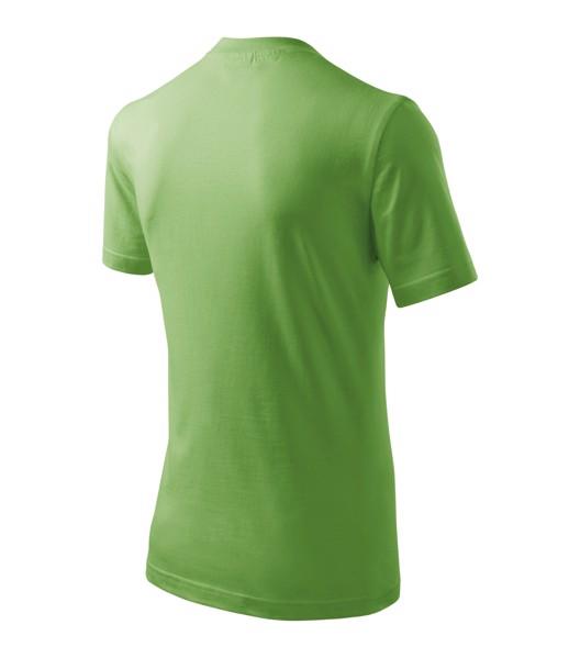 T-shirt unisex Malfini Heavy - Grass Green / L